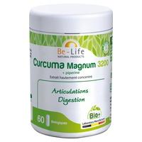 Curcuma Magnum 3200