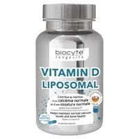 Liposomal vitamin