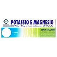 Potasio y magnesio sin azúcar Friliver