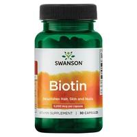 Biotine Premium 5000 mcg