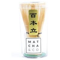 Bamboo Whisk Chasen