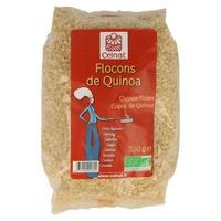 Copos de Quinoa Bio 350 gr de Celnat