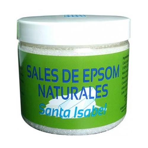 Sales De Epsom Naturales