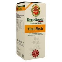 Vital Mech (Bios Mech) Decotopia