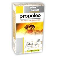 Extracto de Propoleo S/Al