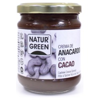 Cashew Nut with Cocoa