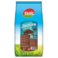 Chocolate Zero Sin Gluten Sin Azúcar