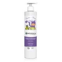 Hypoallergenic moisturizer