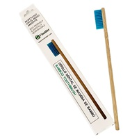 Cepillo Dental Madera Bambú