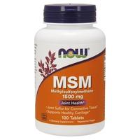 MSM Metilsulfonilmetano Lignisul 1500 mg