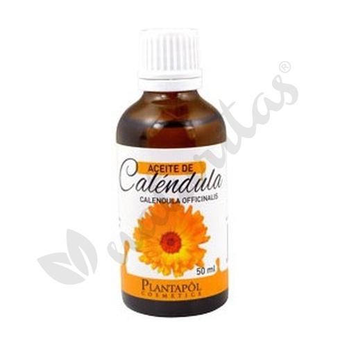 Aceite de Caléndula 50 ml de Plantapol