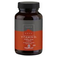 Complejo de vitamina D3