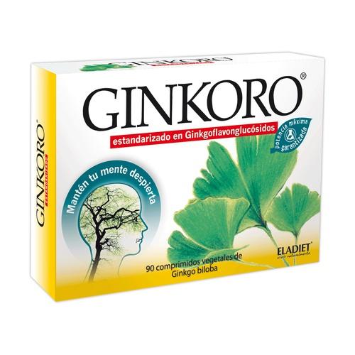 Ginkoro