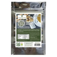 Moringa & gingembre bio (sachets pour infusion)