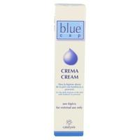 Blue-Cap Crema