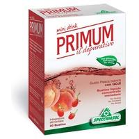 Primun Depurativo Mini Bebida Con Goji