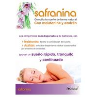 Safranina