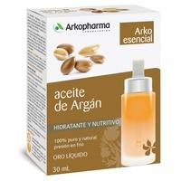 Arkoesencial Argan Oil