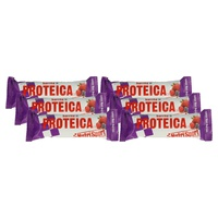 Pack Barrita Proteica (Sabor Red-Berries)
