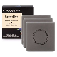 Canned Soaps Limited Edition Black Juniper