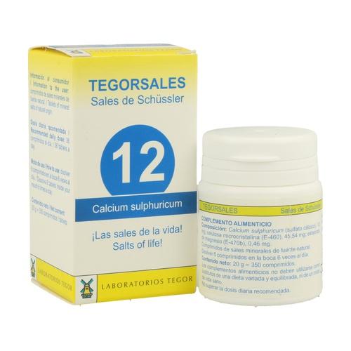 Calcium Sulf D6 Sales 12