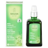 Birch cellulite oil dispenser bottle