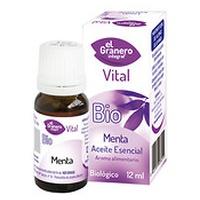 Aceite Esencial de Menta Bio