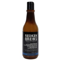 Redken brews anti-dandruff shampoo for men