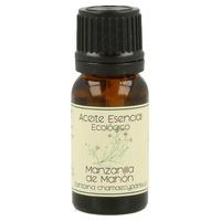 Aceite Esencial Bio de Manzanilla de Mahón