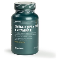 Omega 3 (Epa and Dha + Vit E)
