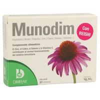 Munodim