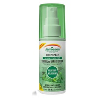 Spray per il sonno alla melatonina