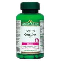 Beauty Complex Con Biotina