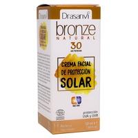 Crema Solar Protección 30 Ecocert