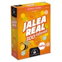 Jalea real 300 infantil con propóleo