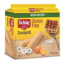 Bizcochos Savoiardi (Soletilla) Sin Gluten