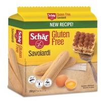 Gluten Free Savoiardi Biscuits (Soletilla)