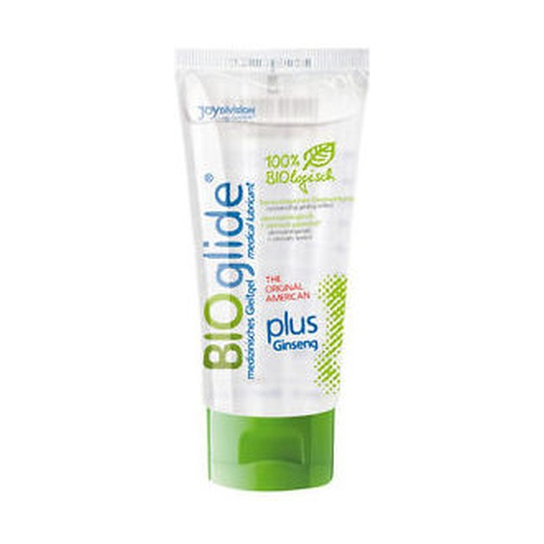 Lubricante Plus con Ginseng 100% Natural