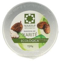 Manteca de karité 100% ecológica