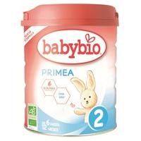Milk Primea 2 Bio 6m +