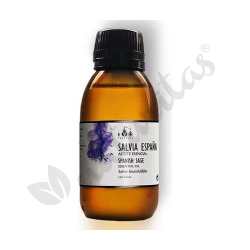 Aceite Esencial Salvia España