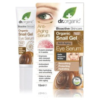 Sérum Gel Contour des Yeux Escargot Bio