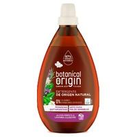 Detergente Ecológico Líquido para la ropa fragancia Jazmín Fresco y Lavanda Silvestre 20 dosis