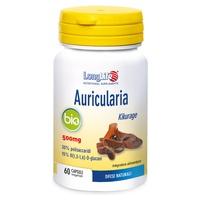 Auricularia Orgánica