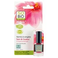 Nail polish 14 Water green