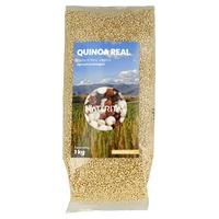Quinoa real di agricoltura biologica