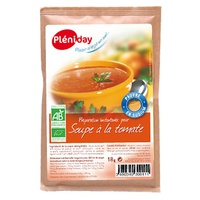 Natychmiastowe Zupy Pomidorowe