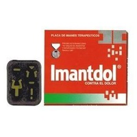 Imantdol Therapeutic Magnet Plate