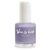 Esmalte violeta