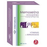 Memoserina Complex